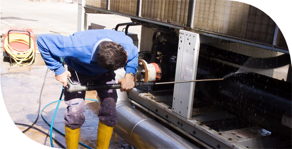 Air Duct Cleaning Services Toronto | Hood Cleaning Toronto